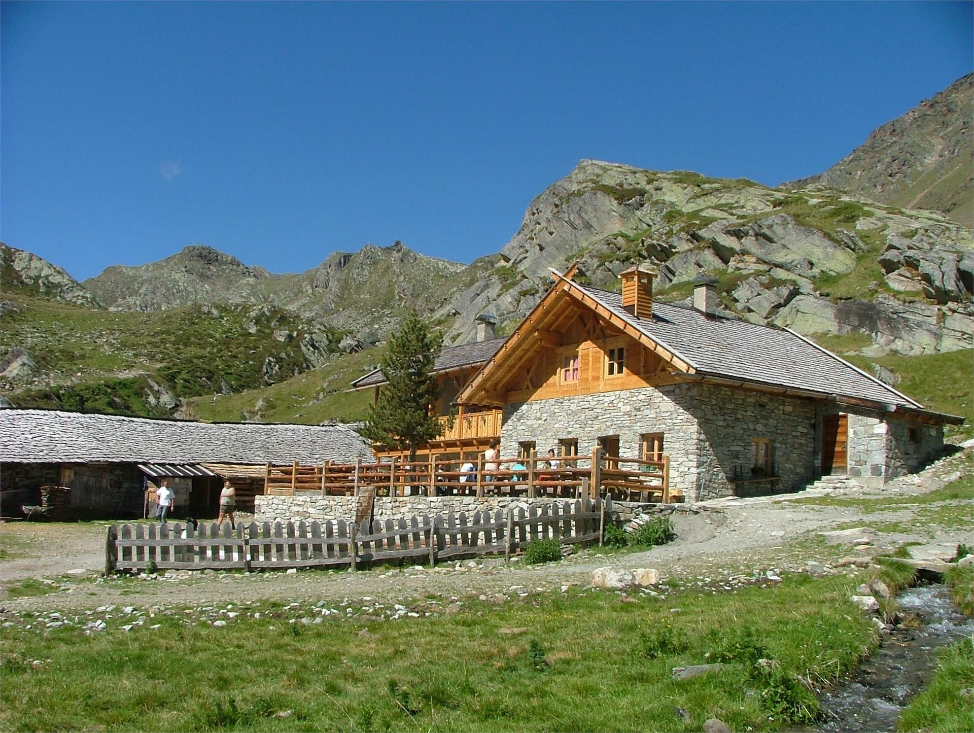 Certosa/Karthaus - Alpine Farm Penaud