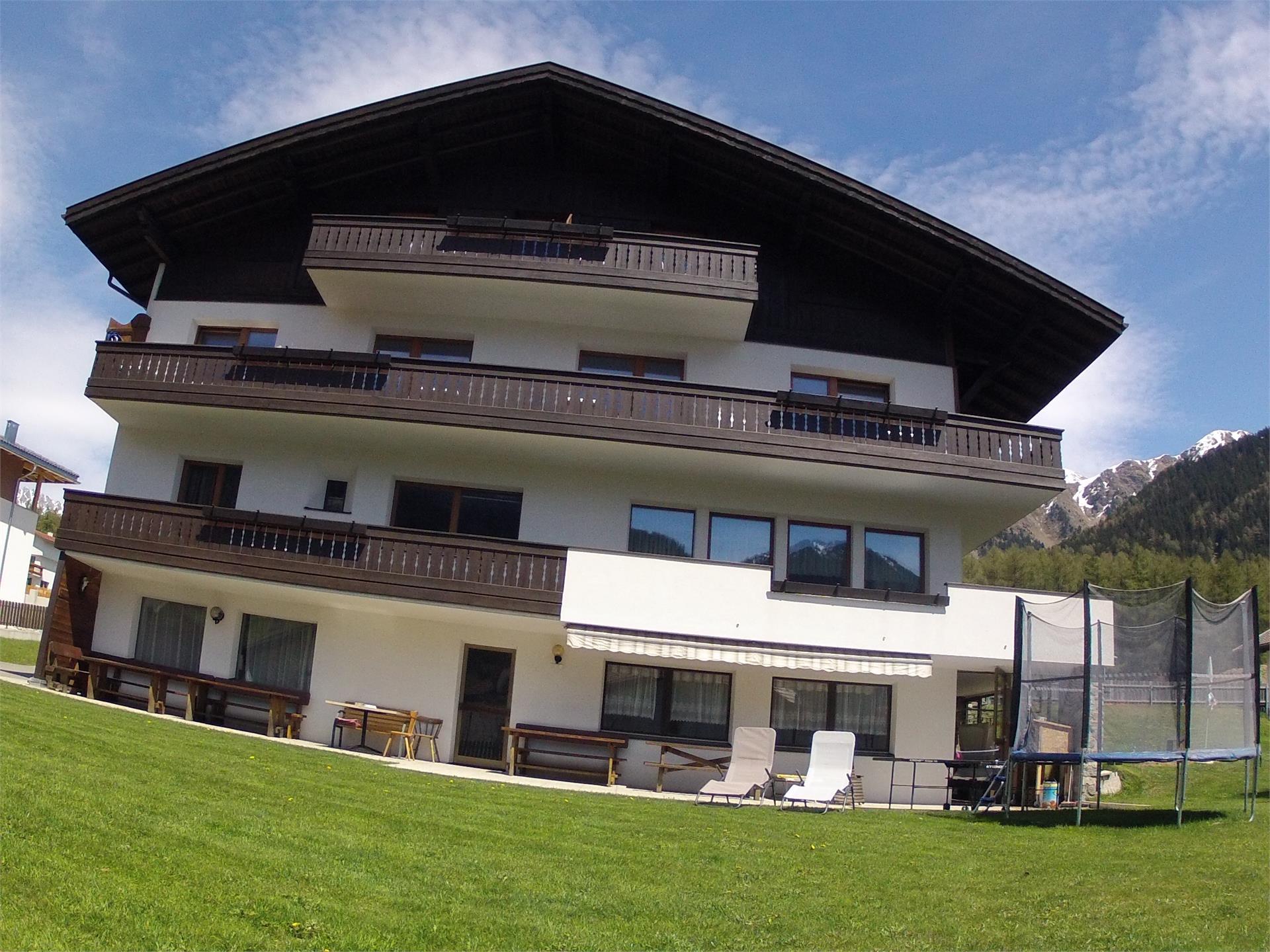 Pensione Tirol