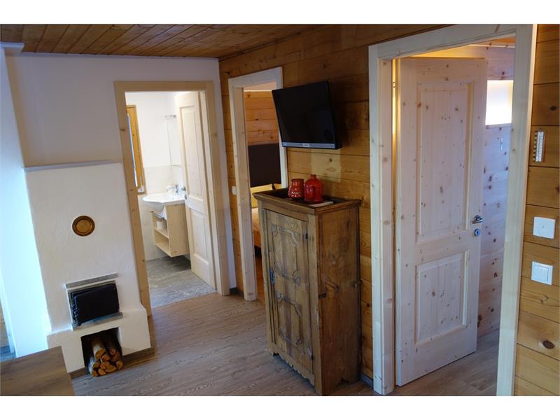 Ferienhütte Premstlhof
