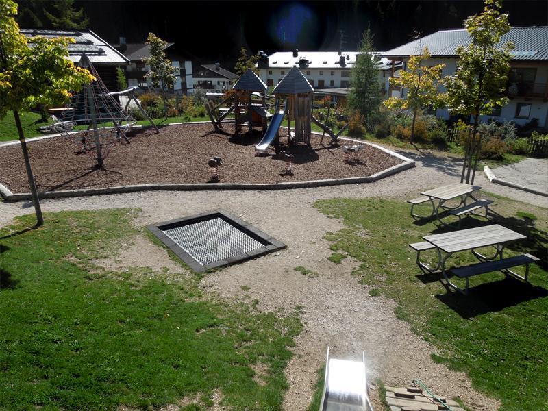 Kinderspielplatz Gemeinde