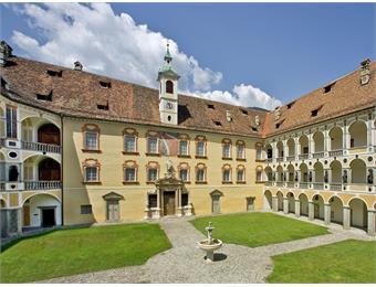 Diocesan Museum Hofburg Brixen