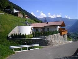 Holiday on a farm Pfandlerhof
