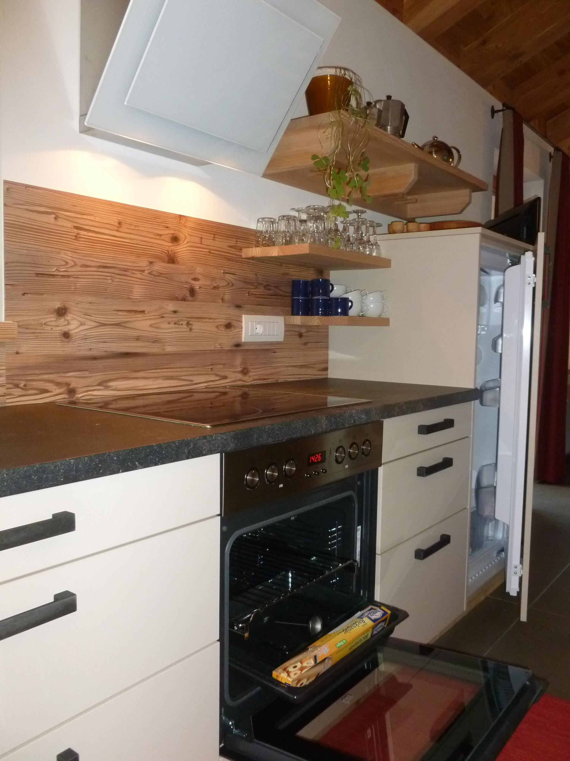 appartamento Karin - cucina