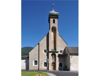 Chiesa del Convento delle Clarisse