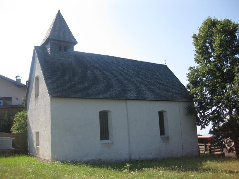 Chiesa di S. Valentino a Salonetto