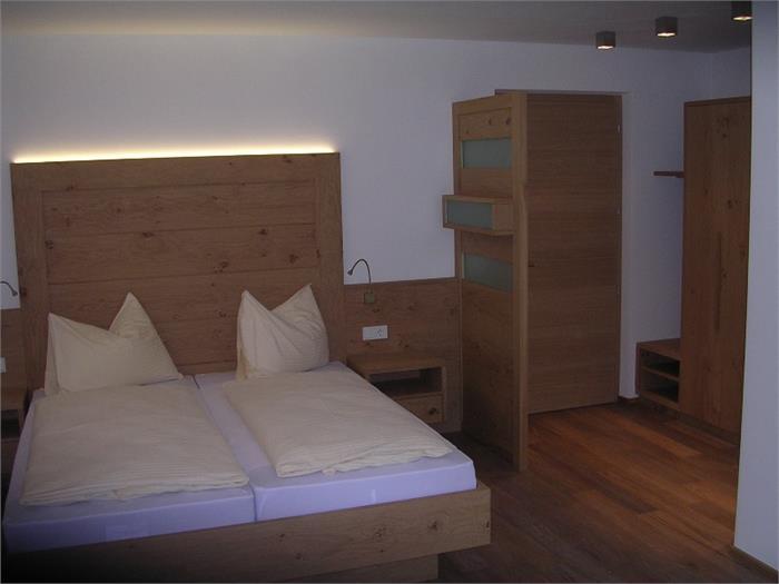 Zimmer Neubau