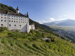 abbazia di Monte Maria