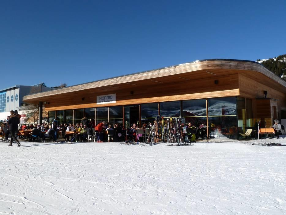 Restaurant Nordic Ski Center