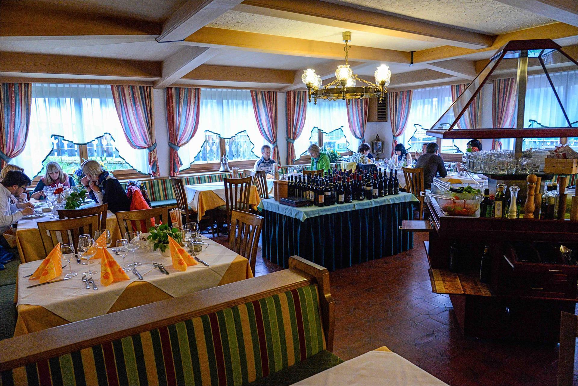 Gasthof Neuwirt Speisesaal