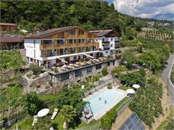 Hotel Ristorante Unterschattmair