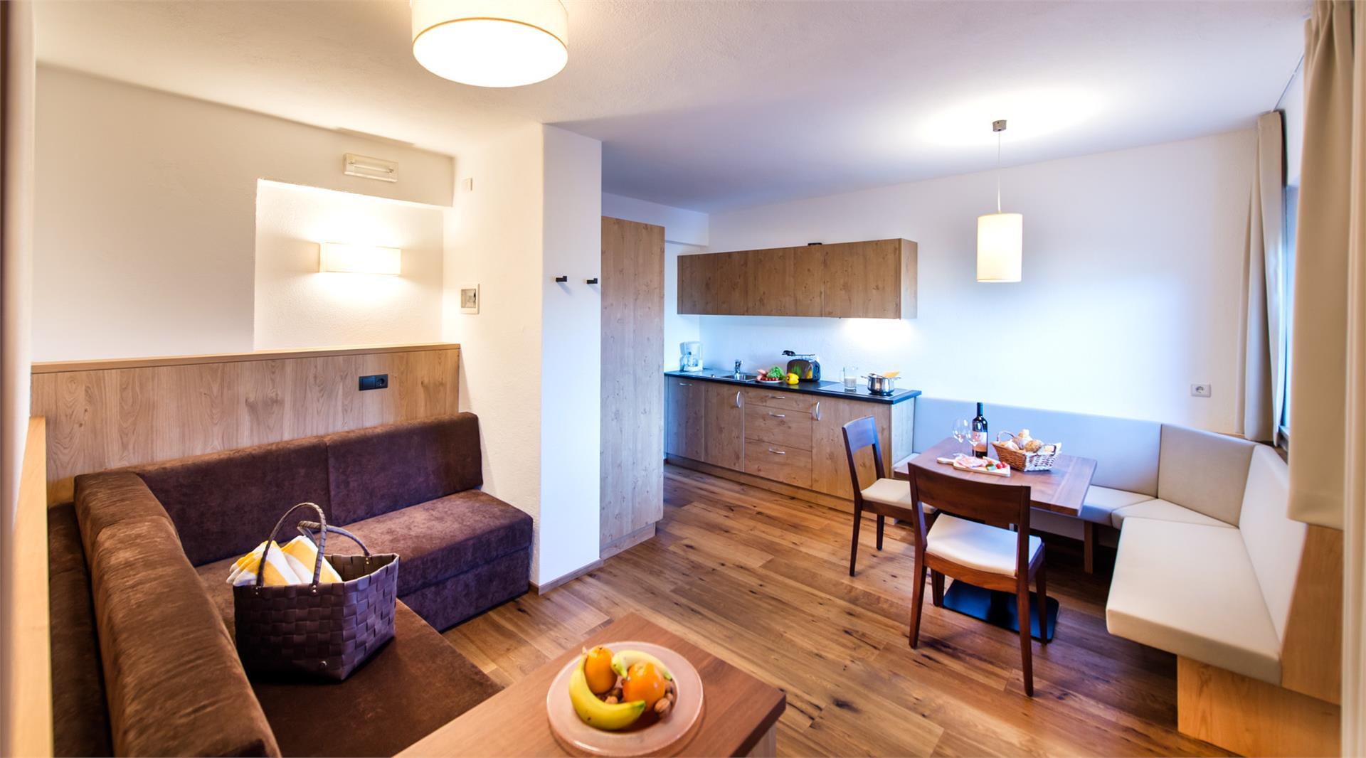 Wohnküche Typ B Comfort