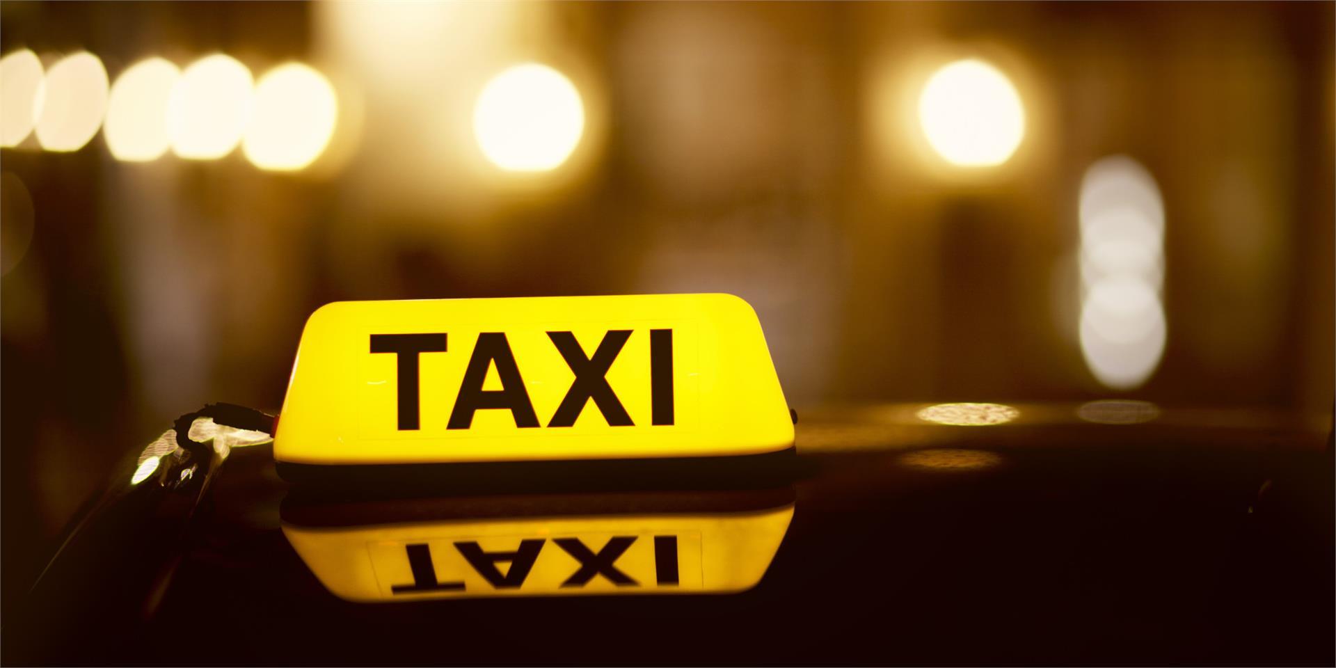 Taxi Franzelin