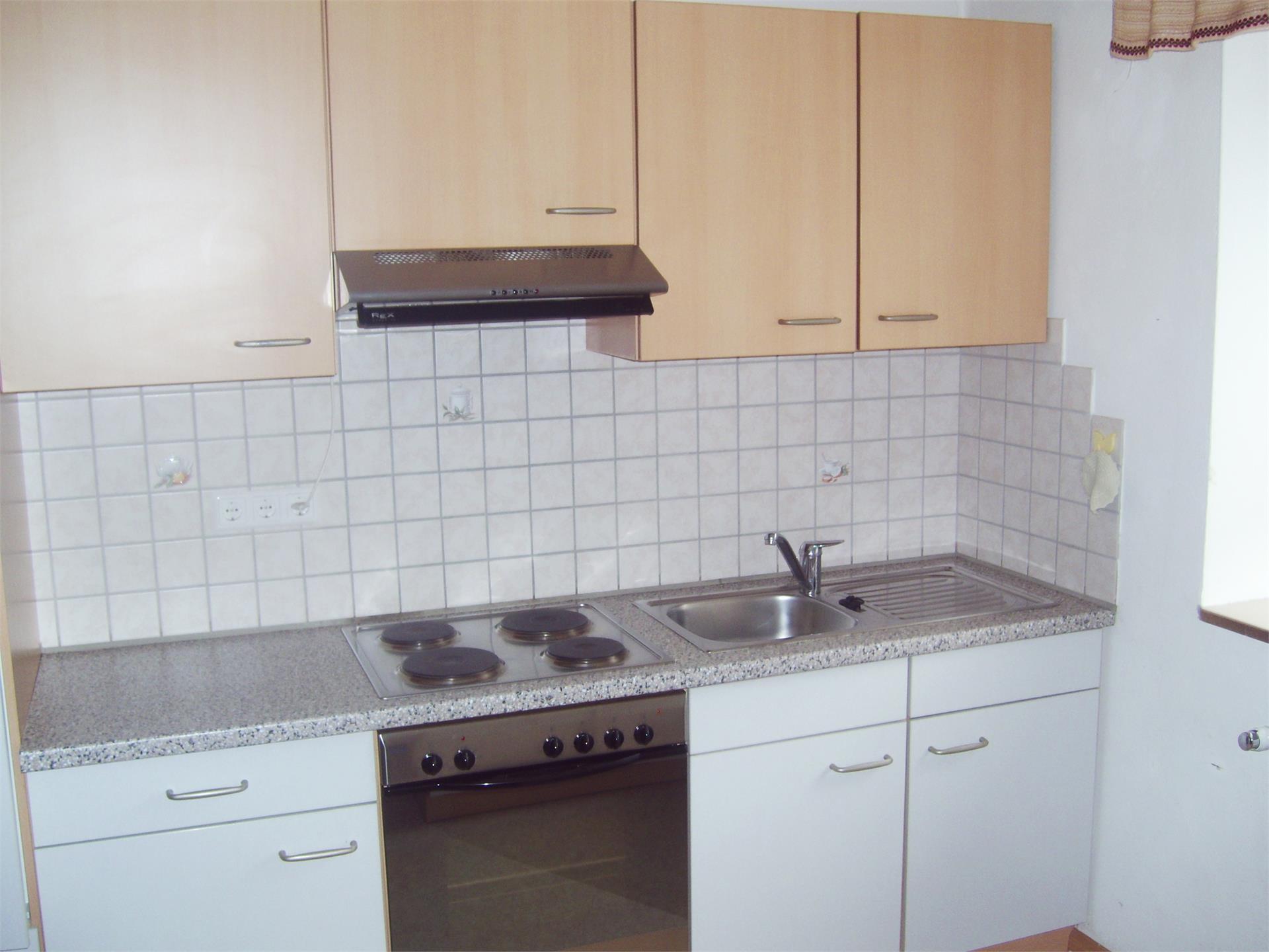 Appartamento 5 Cucina
