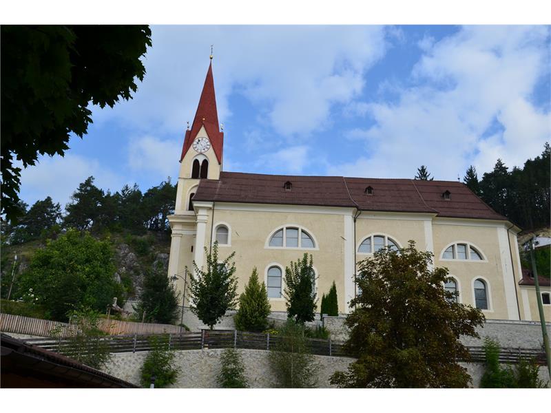 parish church St. Petrus and Paulus