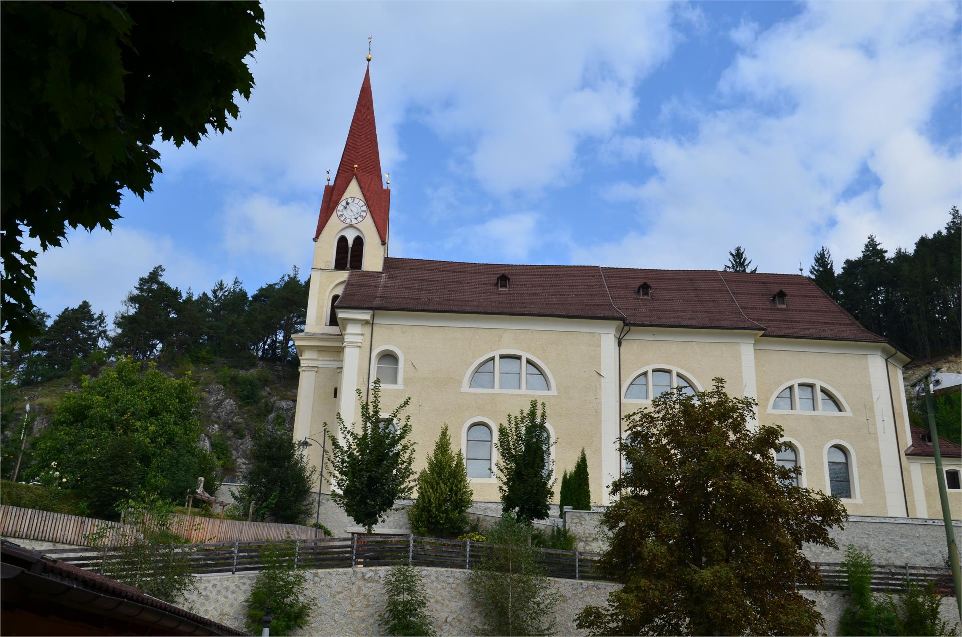 Chiesa Parrocchiale di San Pietro e Paolo