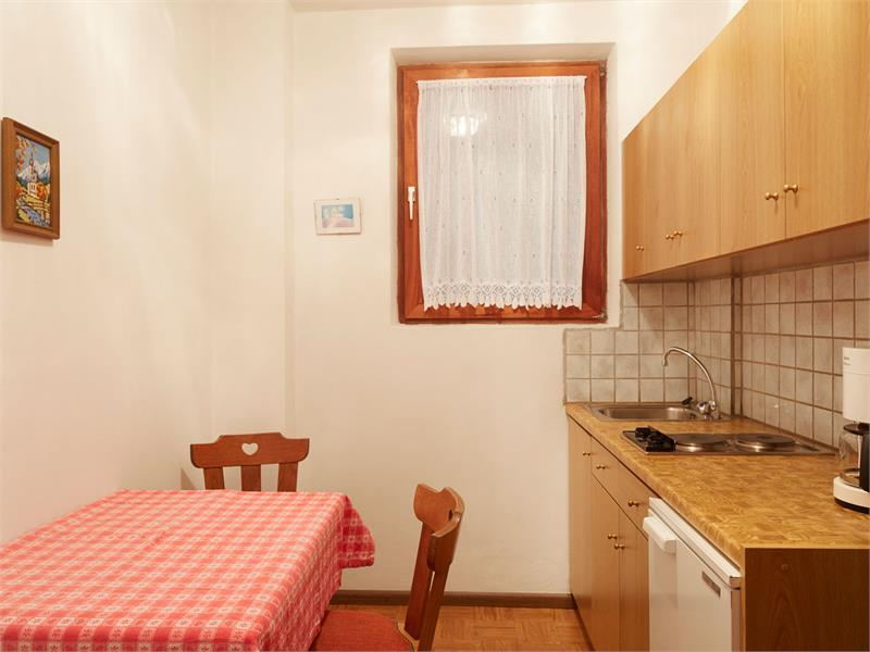 Apartment for 2 persons