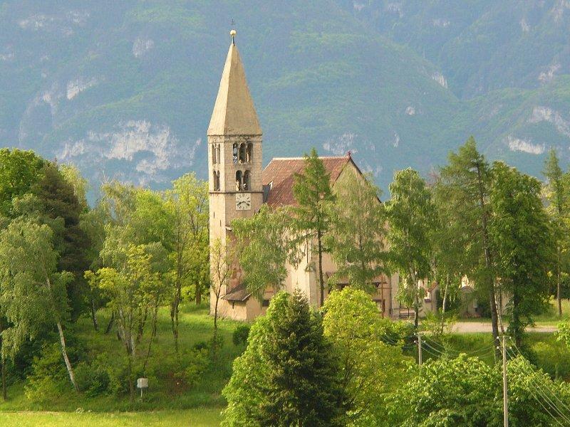 Pfarrkirche zum Hl. Georg