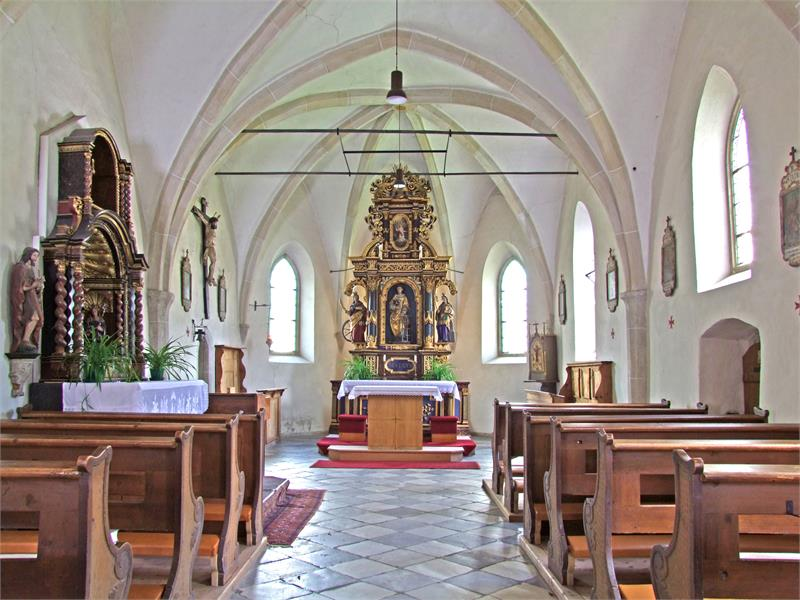 Kirchenschiff