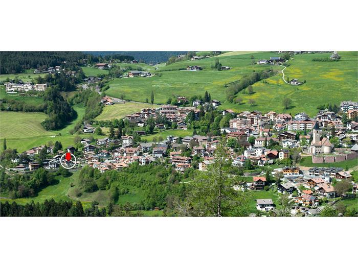 Ortschaft Seis