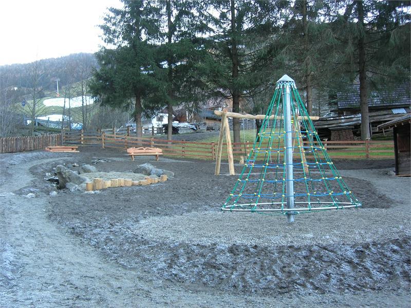 Spielplatz Gassl