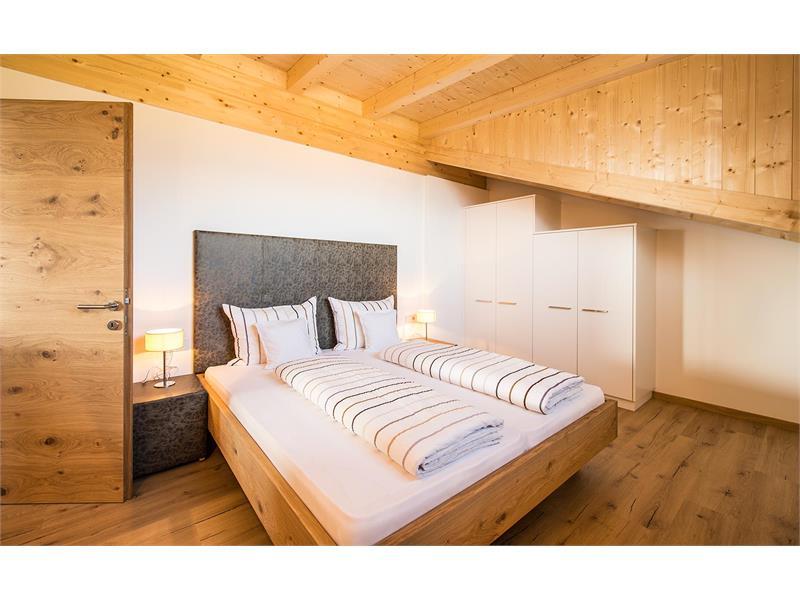 camera da letto Dolomitenblick