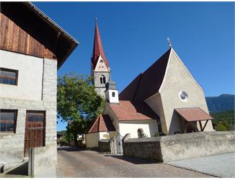 St. Ägidius Succural Church
