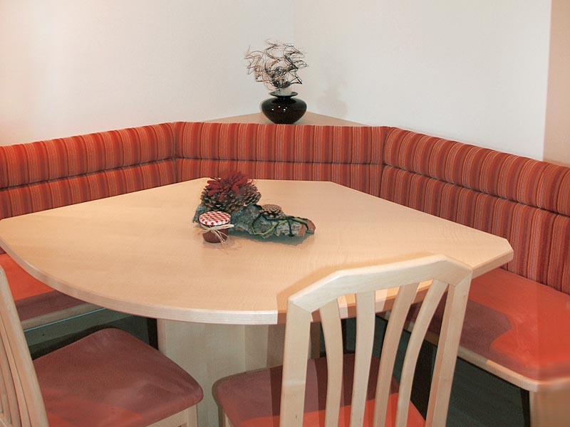 Appartement Föhre Essecke