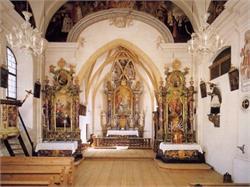 Chiesa dell'Ospedale alla Santa trinità