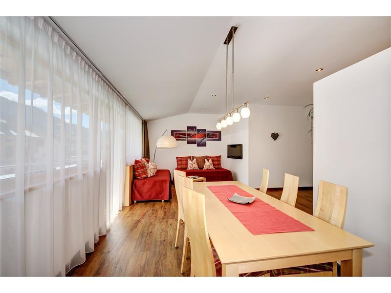 Living Room App. Seeheim