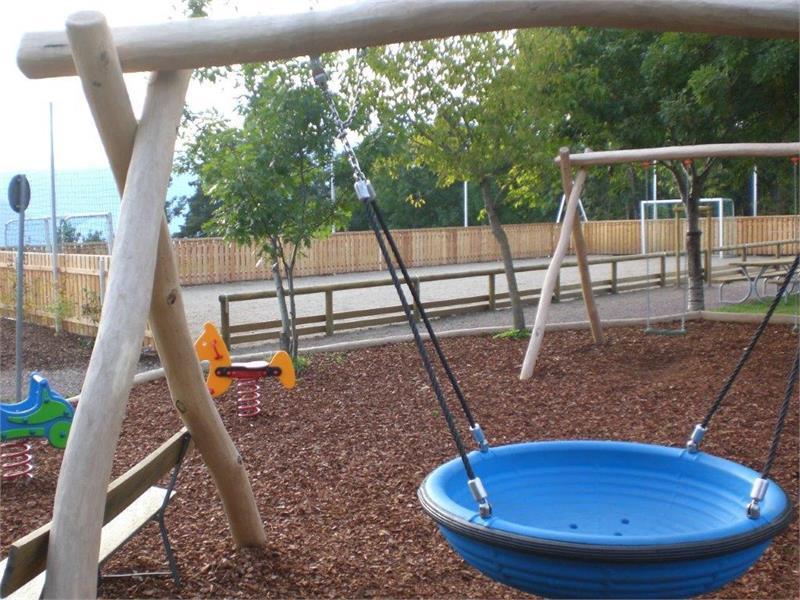 parco giochi Salonetto