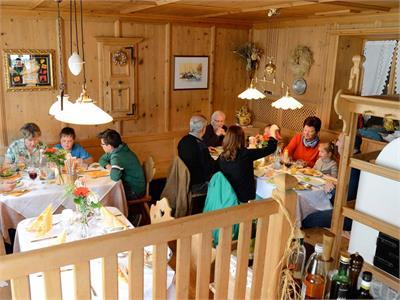 Alternatives Weihnachtsessen.Restaurants In South Tyrol Albergo Neuwirt