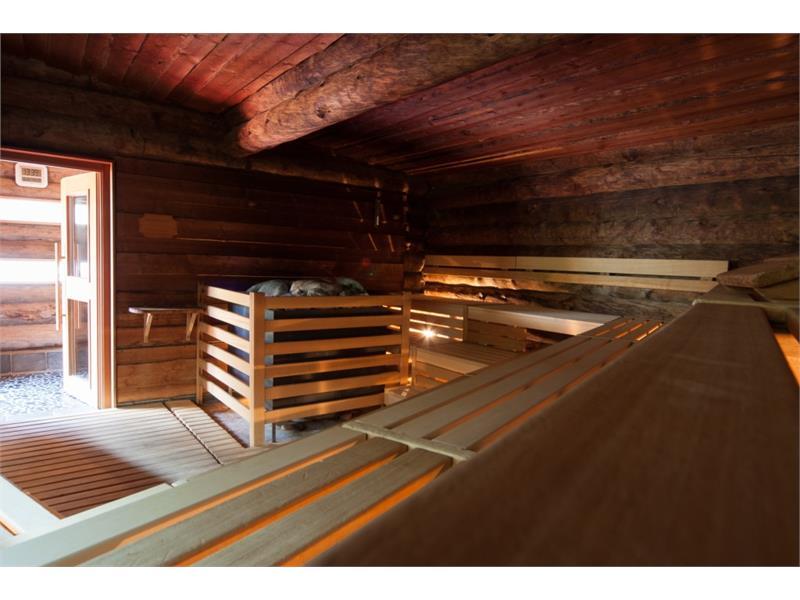 Kelo Sauna