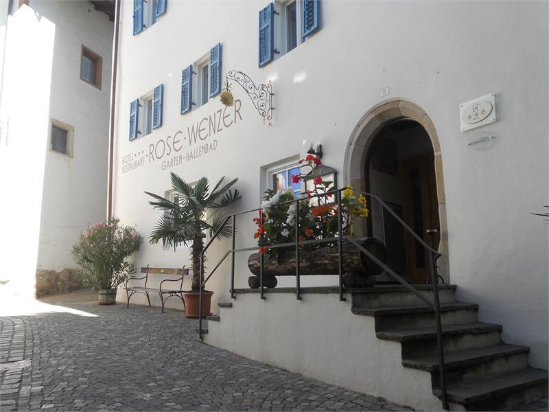 Hotel Rose Wenzer- Fié allo Sciliar