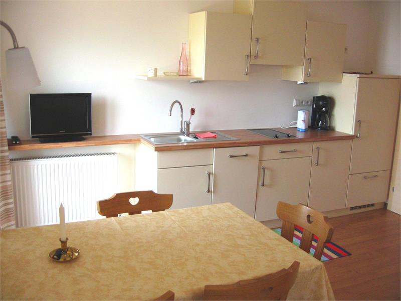 Apartment 2 - 5 persons