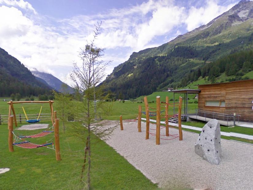 Children's playground - Riva/Rein