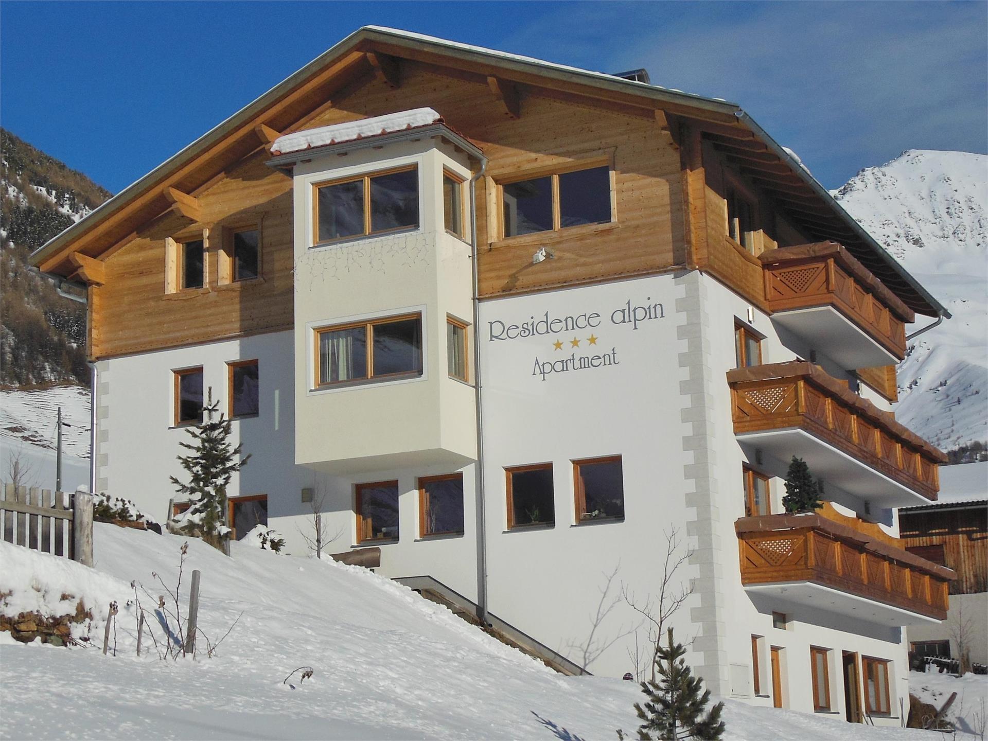 Residence Alpin