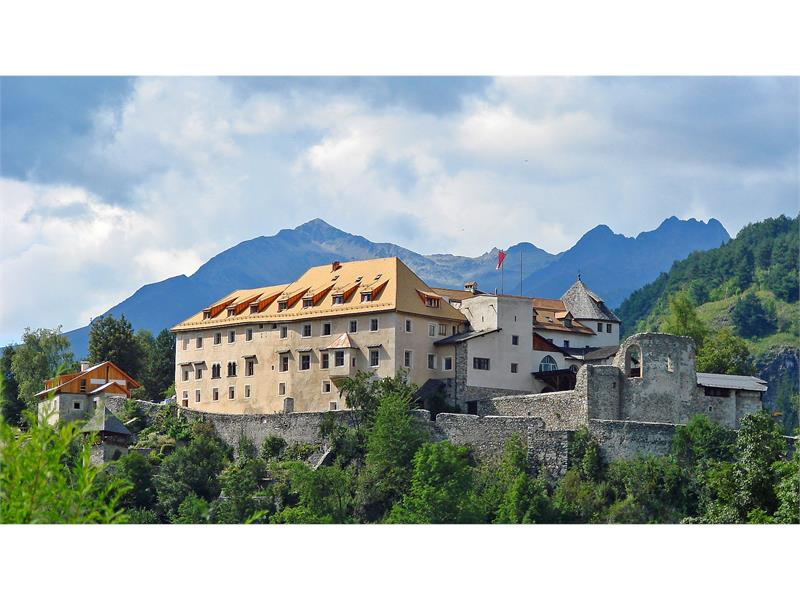 Castel Castelbadia