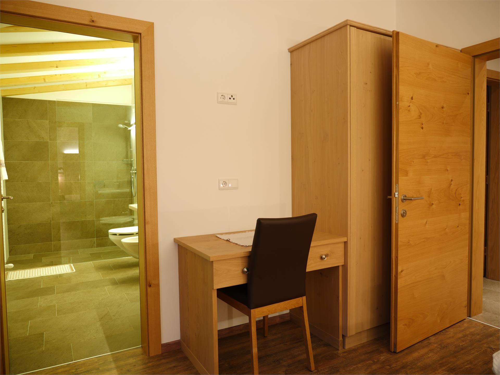 Bagno/Camera Appartamento Sottotetto