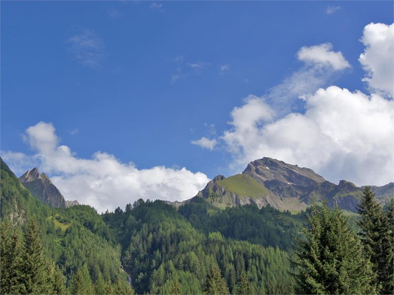 Felbe Pfitsch valley