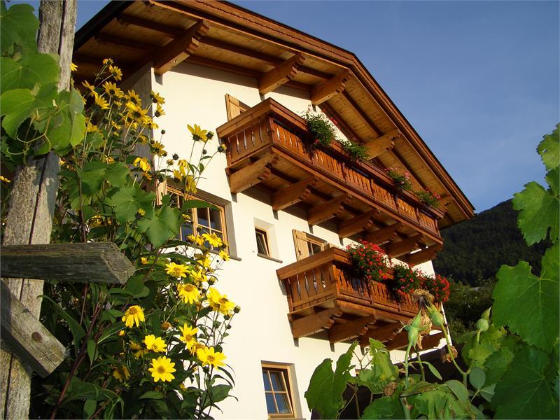 Maso Lafreider - apartment