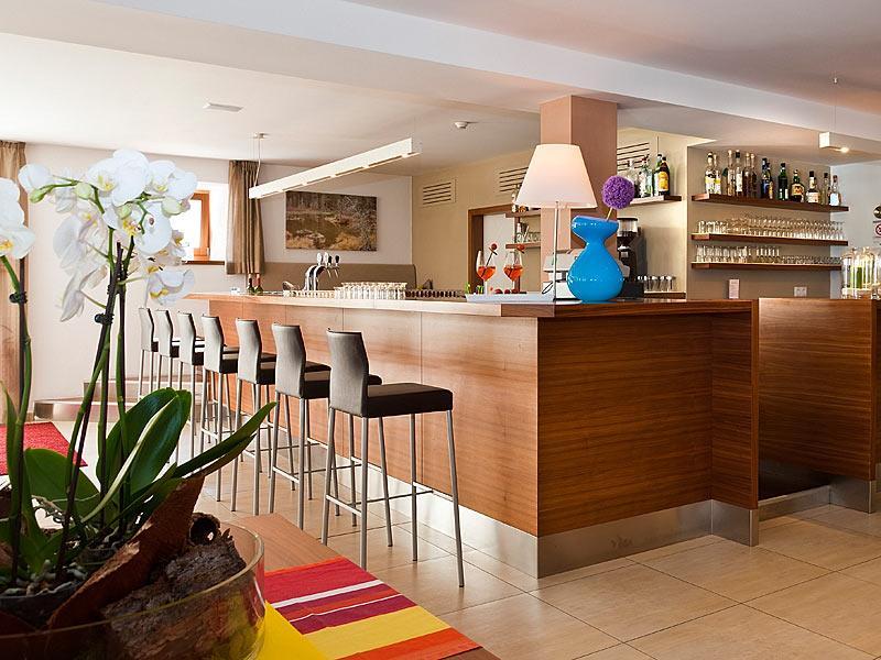 Bar Hotel Mühlwald