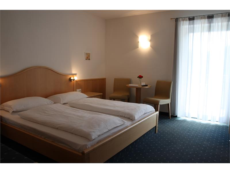 Our double room Margerite with balcony