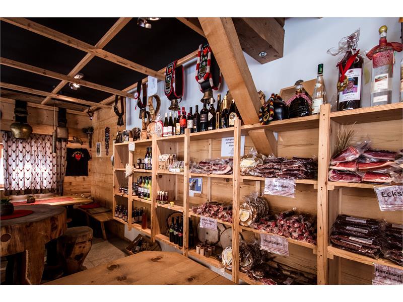 shop / butcher's