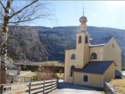 "Chapel ""Unsere liebe Frau im Stöckl"""