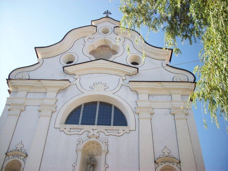 Spitalkirche zum Heiligen Geist