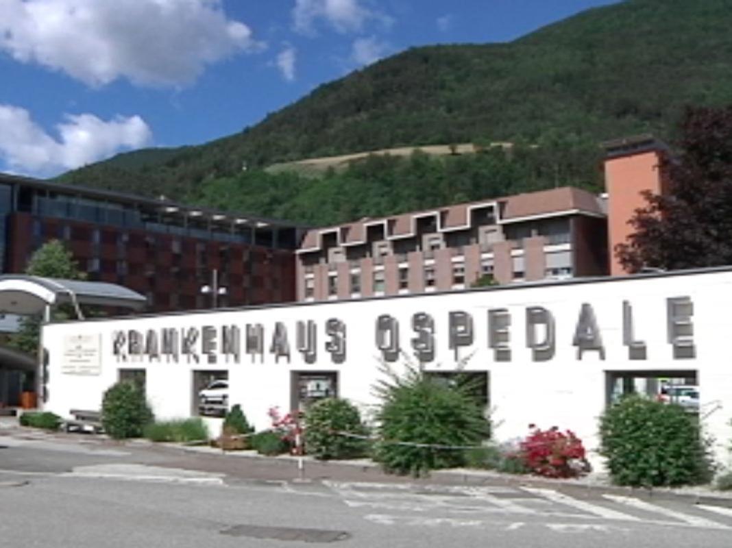 Hospital Brixen Bressanone