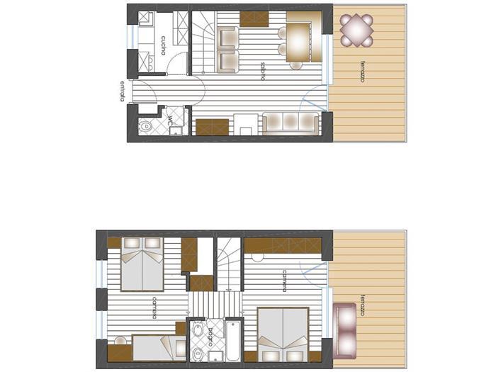 Apartment Matilde - Fiè allo Sciliar - Alto Adige
