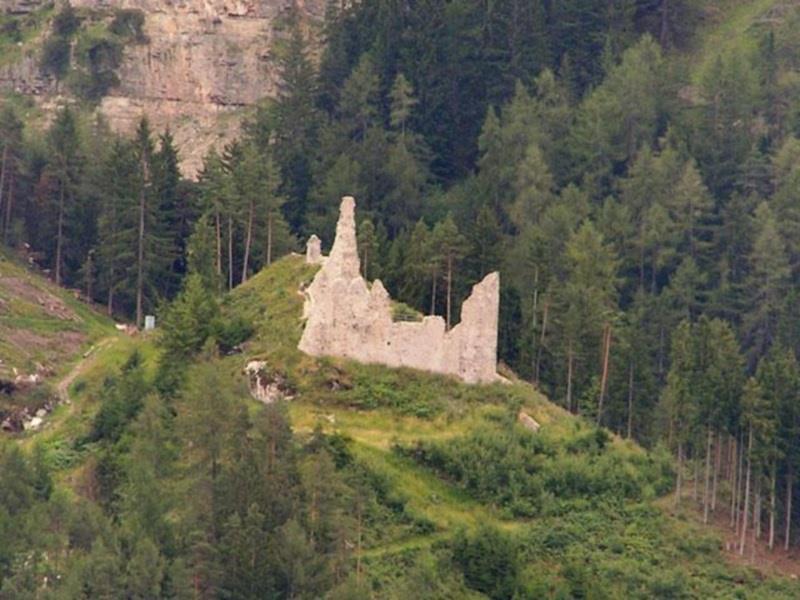 Salego ruins