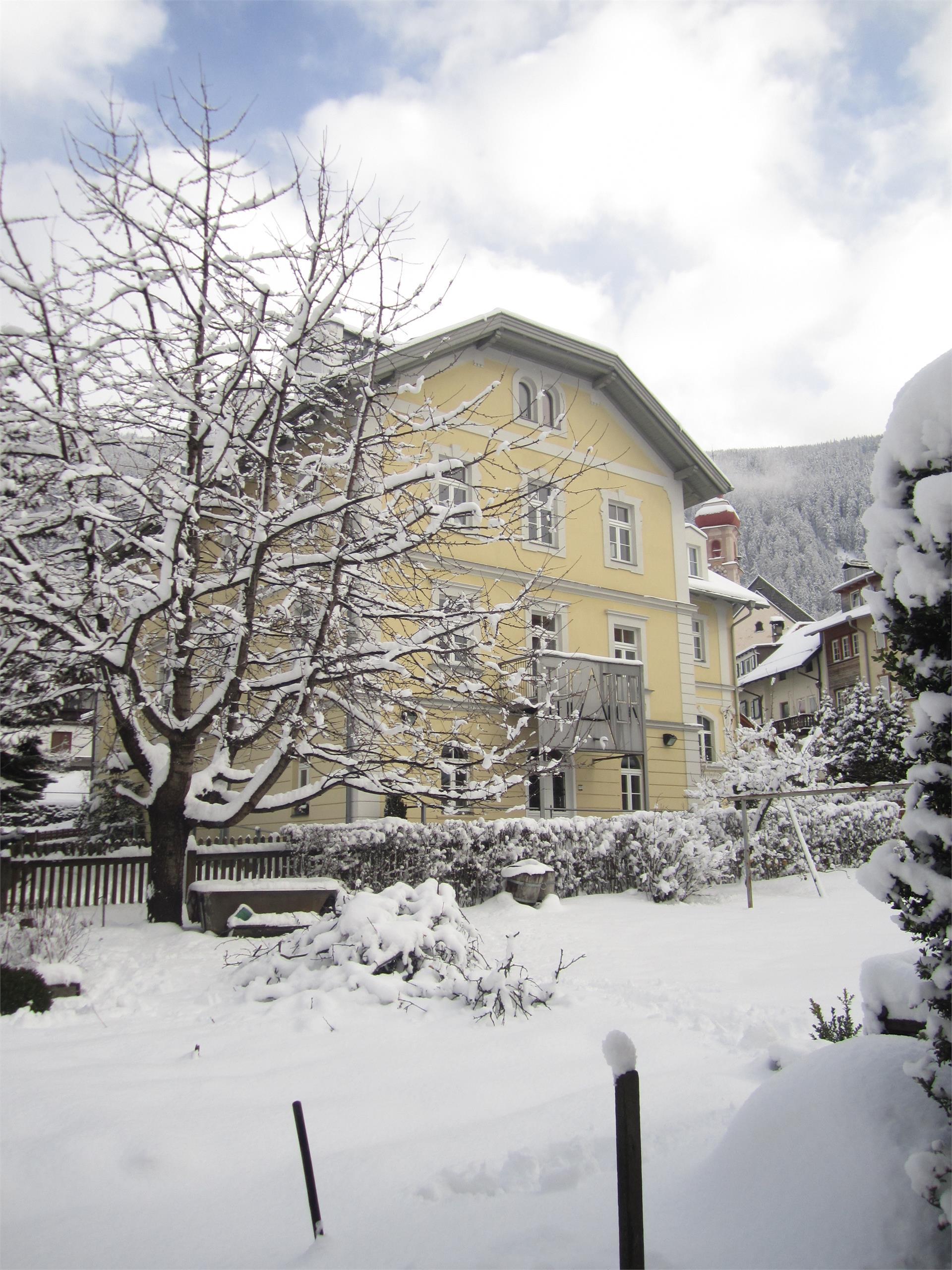L'inverno