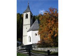 Vecchia Chiesa Solda